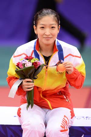 速報・現地リポートアジア競技大会・卓球競技